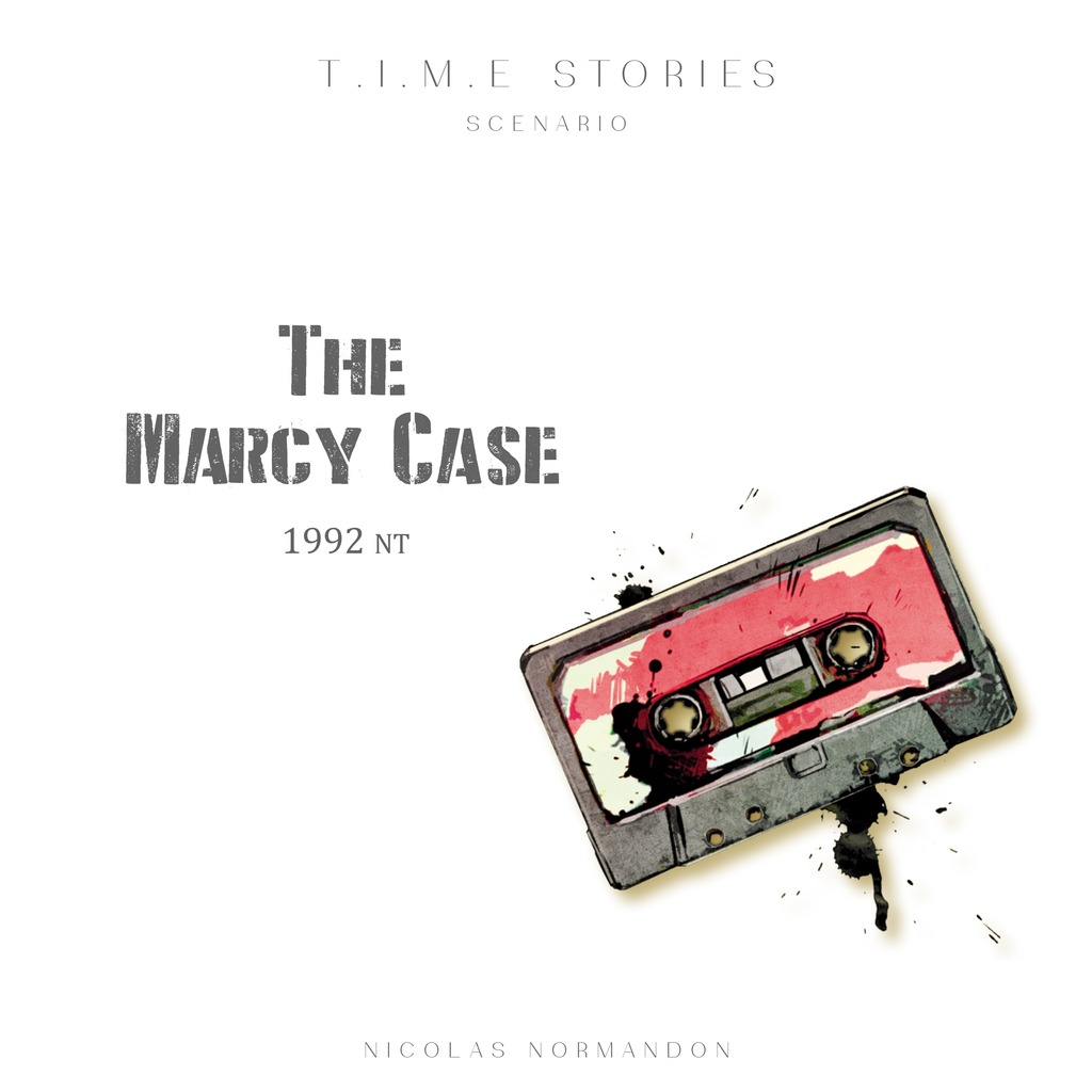 The Marcy Case