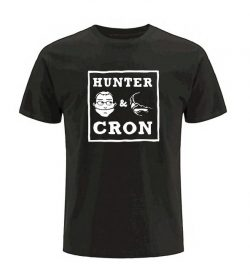 Hunter & Cron Männer T-Shirts