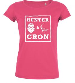 Hunter & Cron Damen T-Shirts