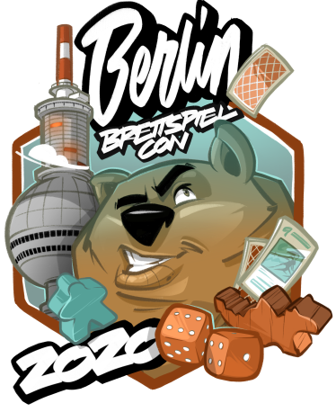 Berlin Brettspiel Con 2020 – VVK gestartet – Early Bird Phase bis 31.12.2019